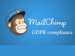 Create Signup form or subscription form for GDPR compliance