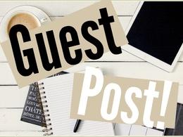 Guest post on Jobsinsocialmedia.com - DA43 Social Media/Career
