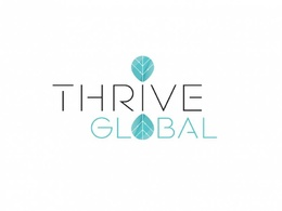 Write and publish Guest Post On thriveglobal.com