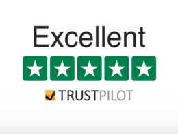 2 Outstanding Reviews For Ranking Trustpilot From UK/USA Pro