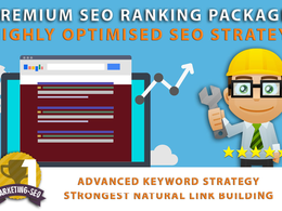Premium SEO all in one Package