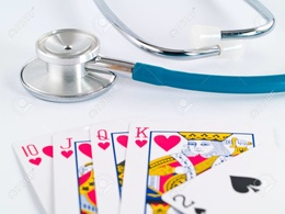 Guest post on DA95+ blogs for your Medical & Gambling websites
