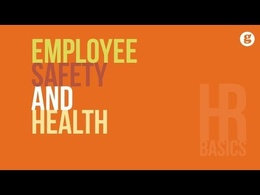 Create a Health & Safety Handbook or Manual for your company
