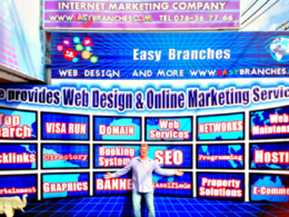 Publish guest post on easybranches.com with dofollow link