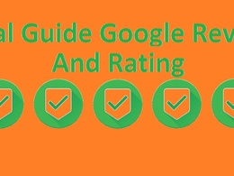 Manually Post 5 Local Guide UK,US Google Rating,Legit Service.