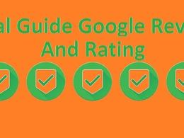 Manually Post 5 Local Guide UK,US Google Rating,Legit Service.