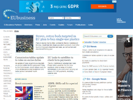 Guest post on eubusiness.com business website - DA 67