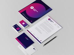 Design a creative, original and authentic logo [3 concepts]