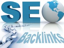 150 Backlinks from High DA 40+ Domains