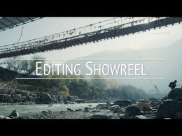 Edit your Short Film or Documentary