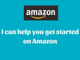 Optimise your Amazon product listing to improve sales