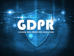Develop your GDPR compliance policies, procedures & contracts