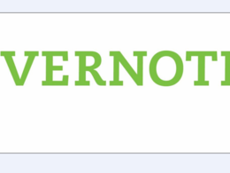 Publish your article with dofollow backlink on Evernote. com