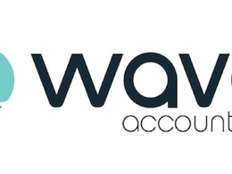 Do bookkeeping for wave accounting for 2 hours