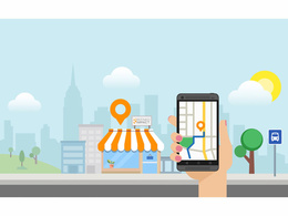 Boost your Google Business Listing