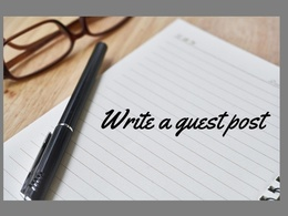 I Will Write And Publish Guest Post On DA90+ EDU link