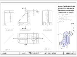 Create 3D Part Convert Into DWG ,STL Or DXF File etc.