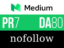 Write And Publish A Guest Post On Medium