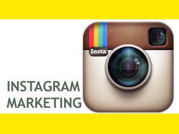 Instagram Marketing, Social Media Marketing