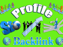 132+ Do-Follow High PR or DA 30+ Highly Authorized Backlinks