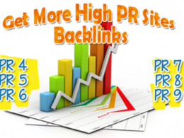 Build 800 Google Backlinks