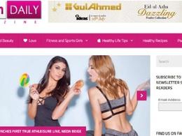 Write And Publish Guest Post On Womendailymagazine, Da 36