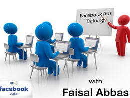 Provide you one hour facebook ads training