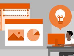 Design a bespoke Powerpoint template