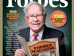 Forbes.com Featured Publication-Do Follow LInk -Premium Branding
