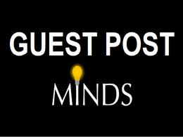 Write and Publish Guest Post on Minds.com DA85 Blog