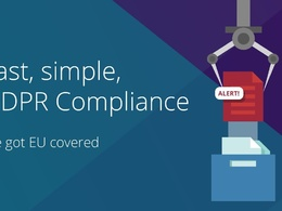Make your website GDPR compliant