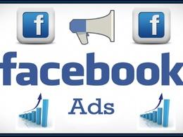 Generate you leads via Facebook Ads