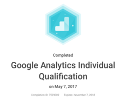Set up and configure Google Analytics