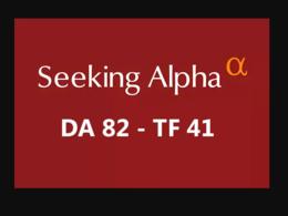 Publish A Guest Post On SeekingAlpha   seekingalpha.com