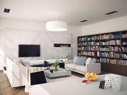 Photorealistic 3d interior rendering