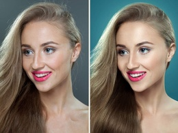 Professionally Retouch your 5 images