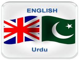 Your translator for Urdu to ENGLISH & vice versa(500words).