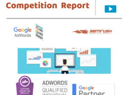 Audit Adwords and Analyse Your Competition for Lead Generation