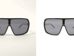 Retouch 20 product photos
