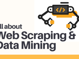 Do Data Mining, Web Scraping, Web To Excel, CSV