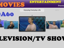 Guest post on Christian Television TV-Shows DA60 Dofollow Blog