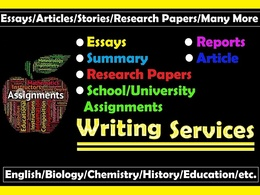 Write an academic and research paper upto 1000 words