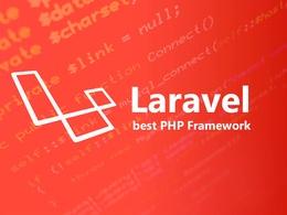 1 hour of Updates/Fixes/Customization on Laravel Framework