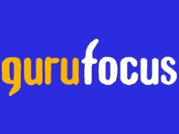 Publish a guest post on Gurufocus.com (DA 67, PA 72, TF 52)