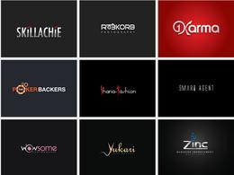 Professional & Creative Logo Design + Source Files & More!