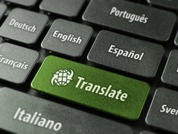 Translate 1000 words english into 13 languages and vice versa
