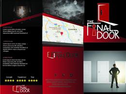 Design Professional Flyer,Poster,Leaflet, Brochure Design