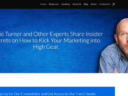 Guest post on 60secondmarketer.com business website - DA 52