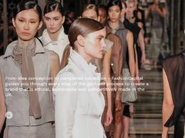 Guest post on Fashioncapital.co.uk fashion website - DA 45