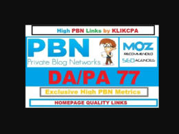 Provide 12 Manual HIGH DA PA  Dofollow  PBN Links